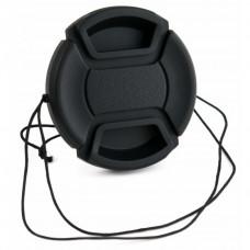 Защитная крышка объектива Extradigital Lens Cap D52 (LCP1906)